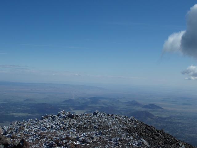 Humphreys Peak,AZ