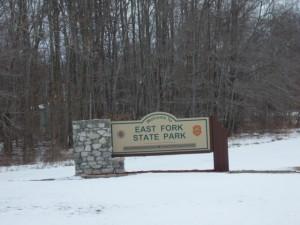 East Fork State Park, KY