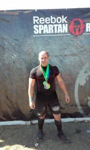Spartan Dallas Beast Race